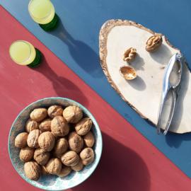 500 gr walnoten (landgoed De Vos - Wijhe)