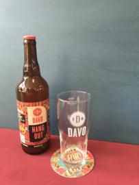 DAVO Hangout 750 ml