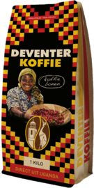 Deventer koffie