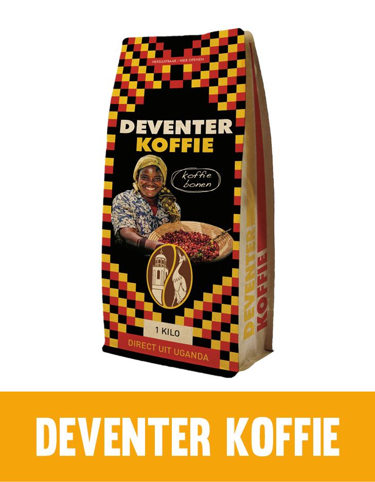 Deventer Koffie
