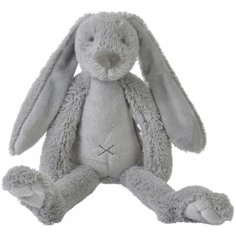 Happy Horse Rabbit Richie Rabbit 32cm Grey