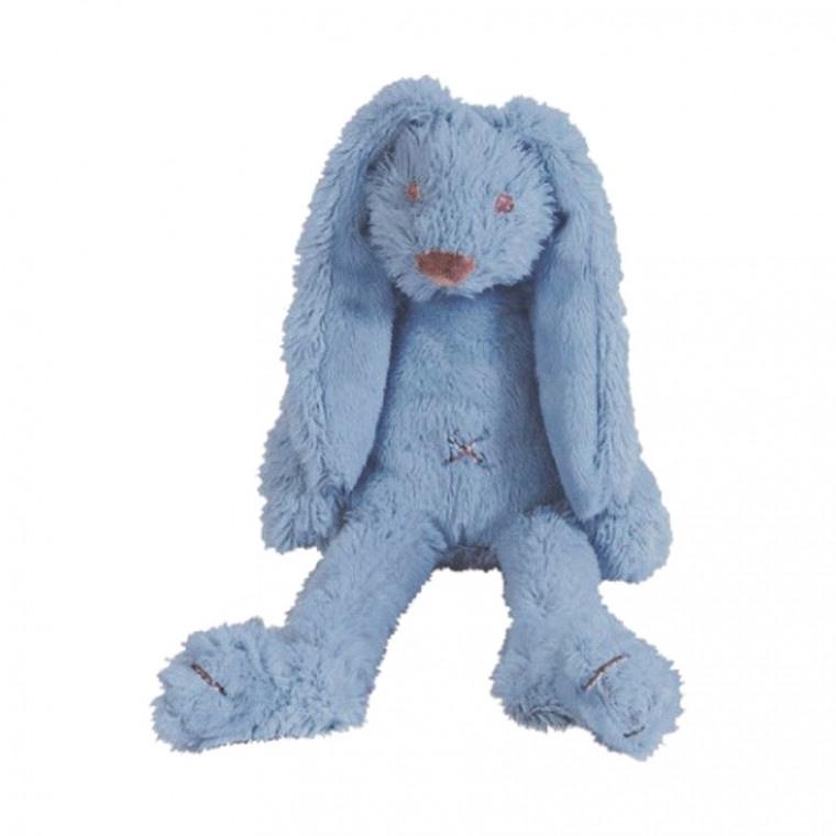 Happy Horse Rabbit Richie Rabbit 28cm Blue