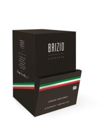 Brizio Espresso  capsules