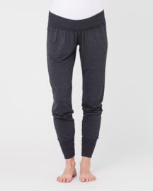 Ripe Maternity - Jersey Lounge Pants Donkergrijs