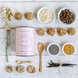 Franjos Kitchen - Lacatatie Biscuits Fig & Almond
