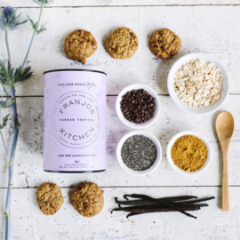Franjos Kitchen - Lactatie Biscuits Choco Chip