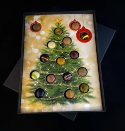Luxe geschenkdoos Kerst