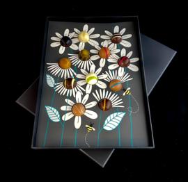 Luxe geschenkdoos Bloemen