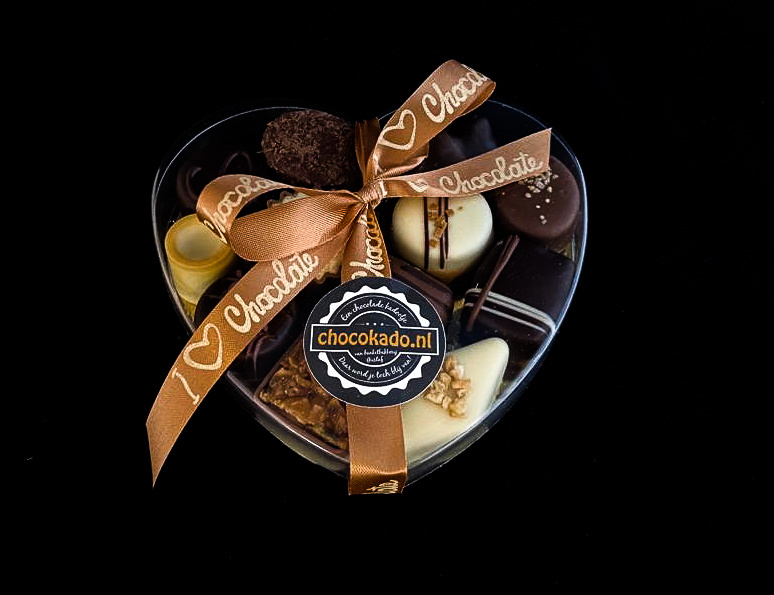 Bonbons hartje
