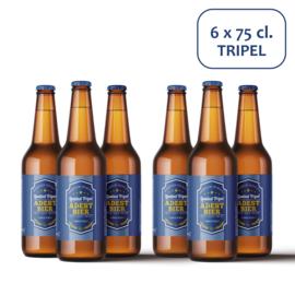 Sixpack Adest Bier (6 stuks)