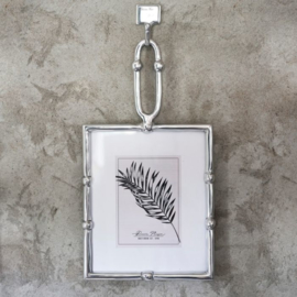 Lovely Bamboo Photo Frame With Hook 13x18