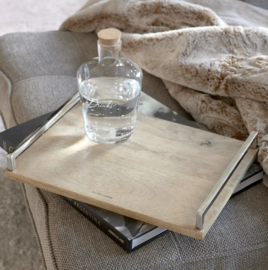 Riviera Maison The Classic Club Reversible Tray