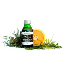 Repair Haar Olie Masker Vegan - Jungle Elixir 100 ml