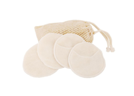 Croll & Denecke - Herbruikbare make-up pads