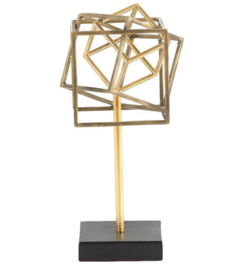 Deco object Karim S GOUD (BB1002)