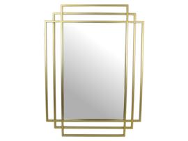 Golden Mirror |  73,5x2,5x53,5 cm | M (VK1004)