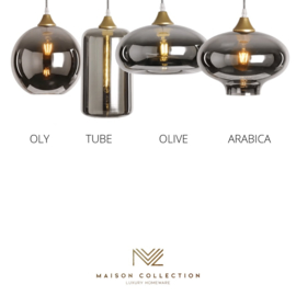 Stap 2. Kies uw gewenste Bulbs vormen uit