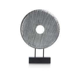 BEELD SILVER RING H.50 cm (CM1001)