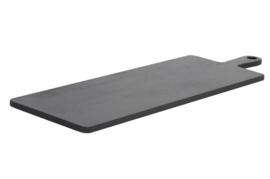 Snijplank deco 76x23x1,5 cm SUYANI zwart (LL1012)