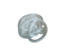 Knot glasobject D10cm H10cm (MMG1003)