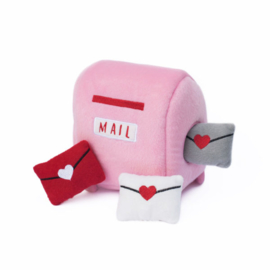Mailbox & Love Letters