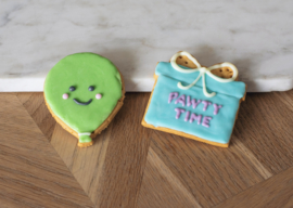 Pawty Cookie Pack