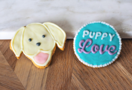 Puppy Cookie Pack