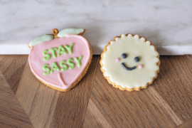 Stay Sassy Cookie Pack