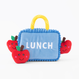 Lunch Box with Apples