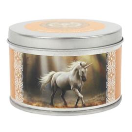 Geurkaars Tin - Glimpse Of A Unicorn