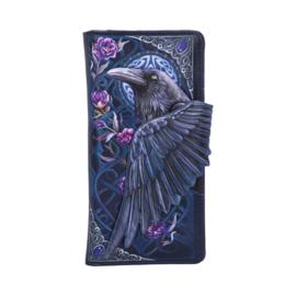 Portemonnee - Ravens Flight