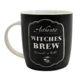 Mok - Authentic Witches Brew