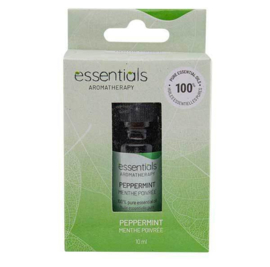 Aromatheraphy Oil - Peppermint