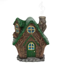 Wierook Houder - Woody Lodge