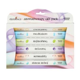 Wierook - Gift Pack Aromatherapy