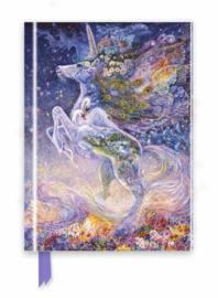 Schetsboek - Soul Of A Unicorn