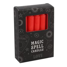 Magic Spell Kaarsen - Liefde