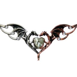 Sieraad - Dragon Heart