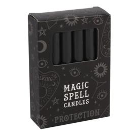 Magic Spell Kaarsen - Bescherming