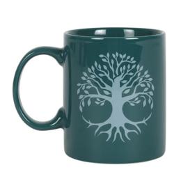 Mok - Tree Of Life
