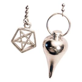 Pendulum - Pentagram