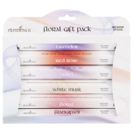 Wierook - Gift Pack Floral