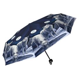 Paraplu - Warriors Of Winter