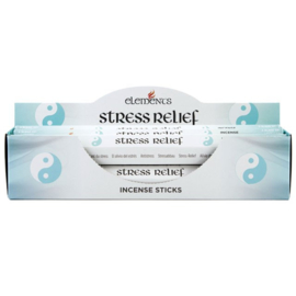 Wierook - Stress Relief
