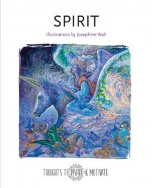 Citatenboek - Spirit