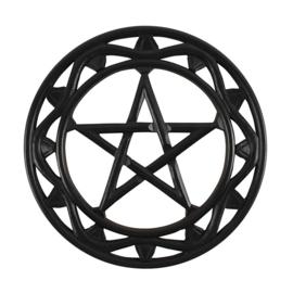 Muur Decoratie - Pentagram