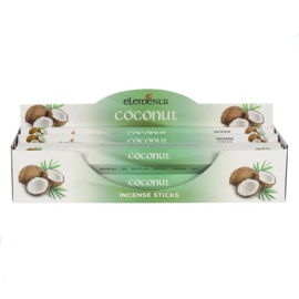 Wierook - Coconut