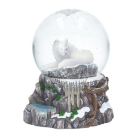 Snowglobe - Guardian Of The North