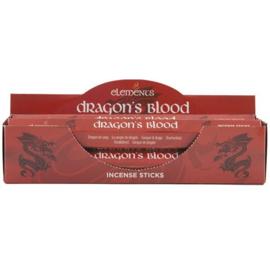 Wierook - Dragon's Blood