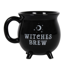 Mok - Witches Brew
